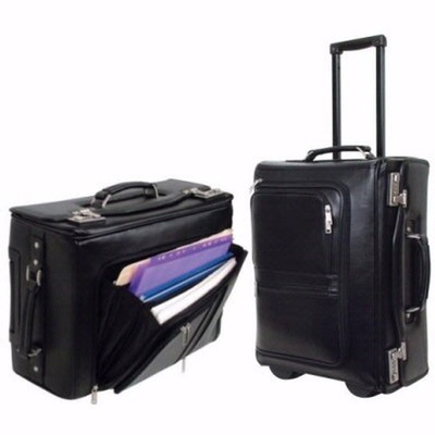 Travel Cabin Bag with Wheels