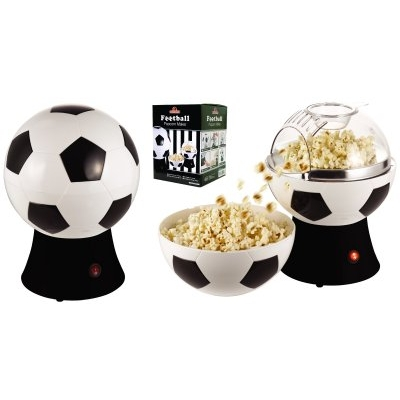 Soccer Ball Football Popcorn_Maker
