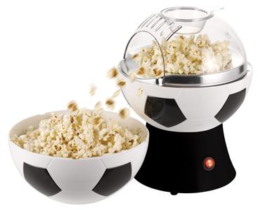 Soccer Ball Football Popcorn_Maker